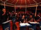 Avaré recebe festival de música instrumental nesta sexta-feira