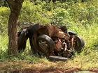 Quatro mortos em acidente na região de Ibitinga são da mesma família