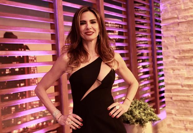 Luciana Gimenez (Foto: Marcos Ribas/BrazilNews)