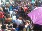 Corpo da cantora Jeane Show é sepultado em Poço Redondo