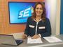 SETV 2ª Edição: policiais prendem suspeito de roubos em Aracaju