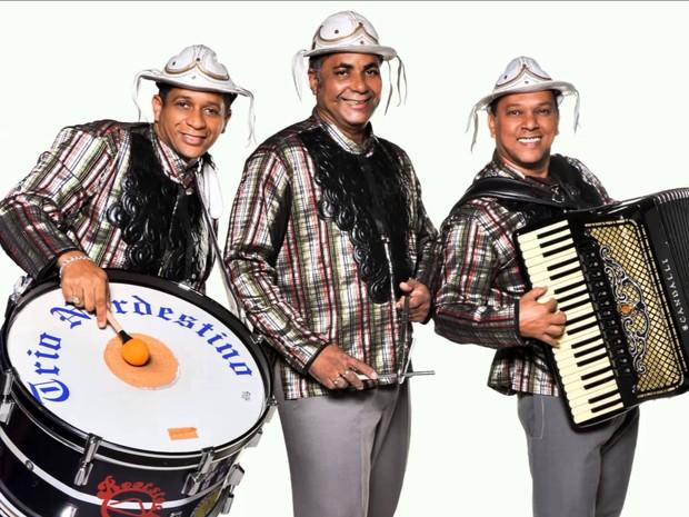 Trio Nordestino (Foto: Divulgação/Assessoria)