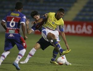 Fortaleza x Quixadá Campeonato Cearense PV (Foto: Kiko Silva/Agência Diário)