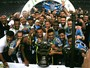 CBF atualiza ranking, e Grêmio volta à liderança após título da Copa do Brasil