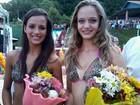 Região de Erechim escolhe duas últimas finalistas do Garota Verão