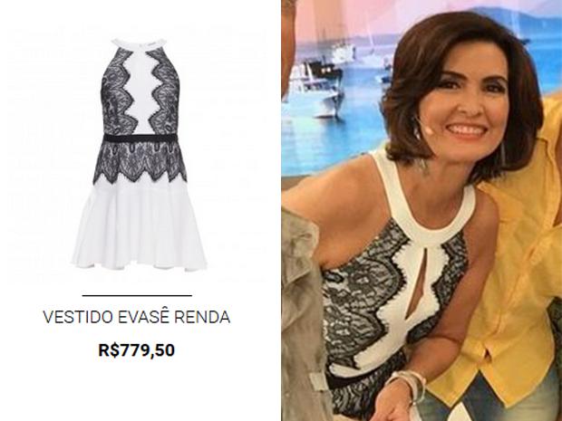 Fátima (Foto: Reprodução/Instagram)