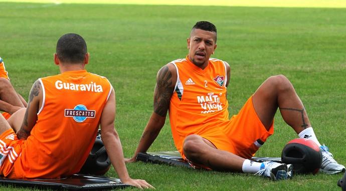 Antonio Carlos Fluminense (Foto: Nelson Perez / Fluminense)