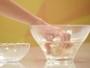 Como deixar copos brilhando com vinagre