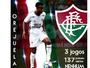 """Fluminense apaga publicação com homenagem a Orejuela: """"Que homão!"""""""