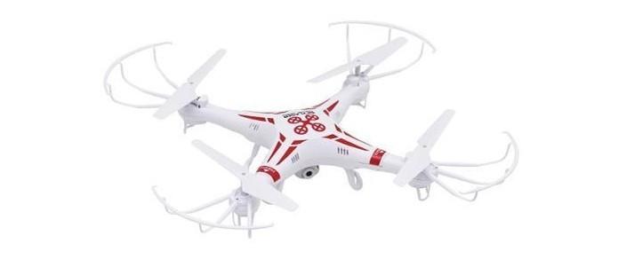 Drone da Multilaser tem ótima relação de custo-benefício (Foto: Divulgação/Multilaser)