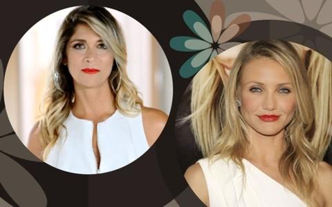 Torquatto dá dicas para uma maquiagem bronzeada inspirada na atriz Cameron Diaz