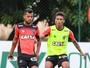 """""""Ladrão do Galo"""", Marcos Rocha volta ao time e prega respeito ao Figueira"""