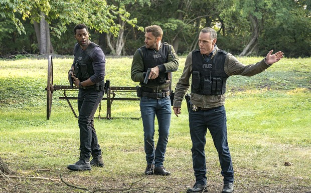 "Chicago P.D. - ""Home"" (5Ep5T)"