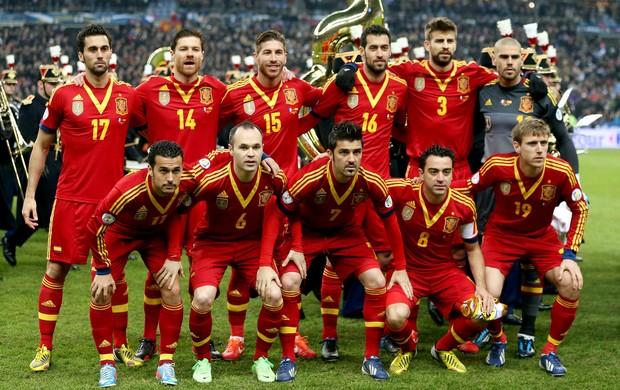 Semifinais da Champions reforçam rivalidade entre Espanha e Alemanha ... 4ec9cacdfbfd4