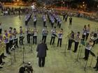 2º Festival de Bandas e Fanfarras Escolares ocorre em Boa Vista