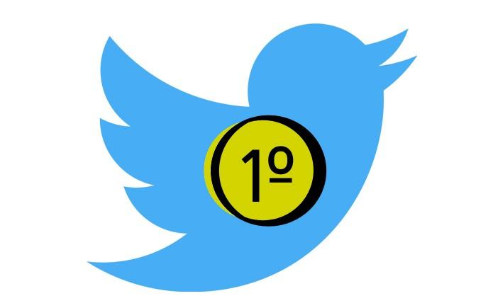 Saiba quem foi o seu primeiro seguidor no Twitter (Foto: Arte/TechTudo)