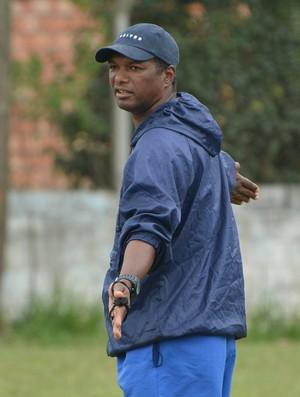 Xará técnico Usac Suzano (Foto: Cairo Oliveira)