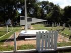 Local de sepultamento de heróis da Retirada da Laguna é tombado em MS