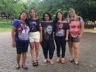 Fãs chegam a GO para homenagens de 1 ano da morte de Cristiano Araújo
