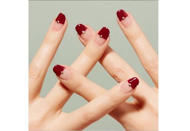 MP Nails (Foto: Reprodução/Instagram)