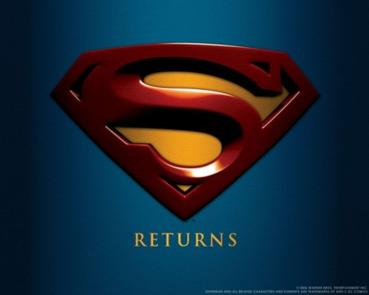 Pack Papel de Parede: Superman - O Retorno | Download ...