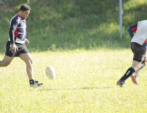 Rugby Uberaba (Foto: Rômullus Khaos)