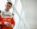 Di Resta 'cava' vaga na Ferrari e apela para raízes: 'Tenho sangue italiano'