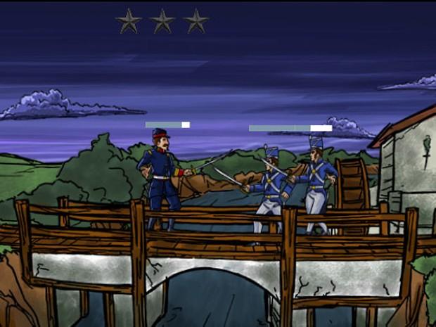 Game Farroupilha (Foto: Reprodução)