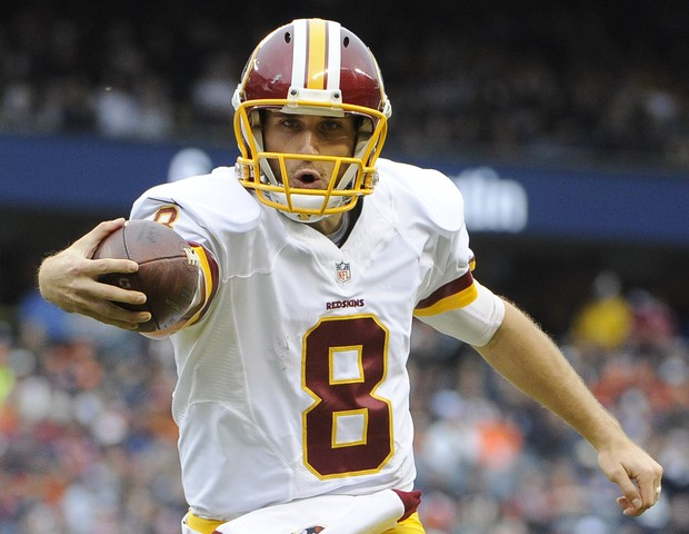 Kirk Cousins (Foto: getty images)