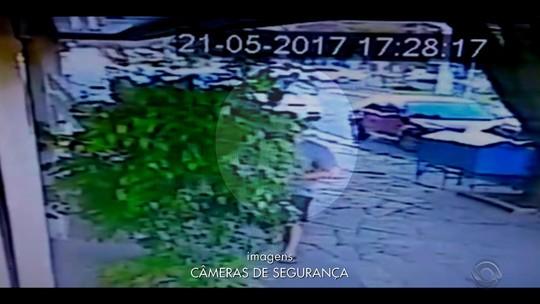 PM baleado ao ter carro roubado em São Leopoldo se recupera em hospital após cirurgia