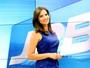 Denise Delmiro ganha Prêmio Globo de Jornalismo e Esporte 2015