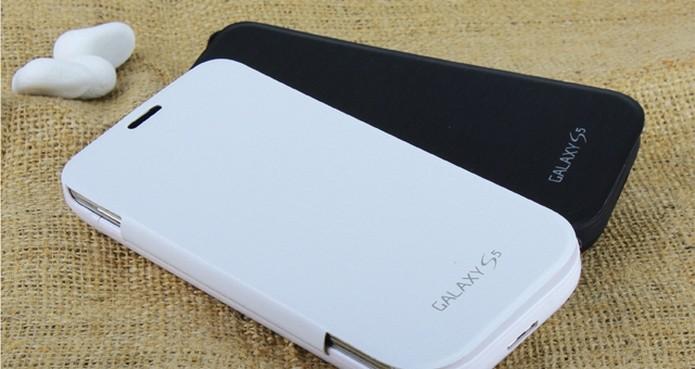 Power Jacket tem capacidade de 4.800 mAh (Reprodução/ Shop Brando)