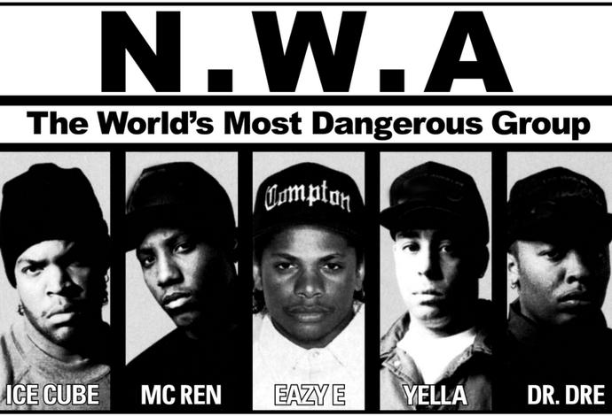 NWA Compton (Foto: Reprodução)