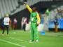 Técnico do Zimbábue se encanta com torcida em SP; alemãs riem de vaias