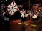 Agremiações apresentam enredo do Carnaval em Joaçaba e Herval d'Oeste