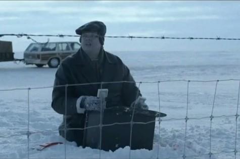 Cena de 'Eating the blame', de 'Fargo' (Foto: Reprodução da internet)