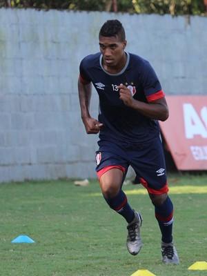 Murilo Joinville (Foto: João Lucas Cardoso/JEC)