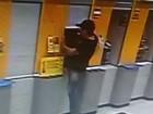 Homem é preso em flagrante ao tentar arrombar caixa eletrônico em Maceió