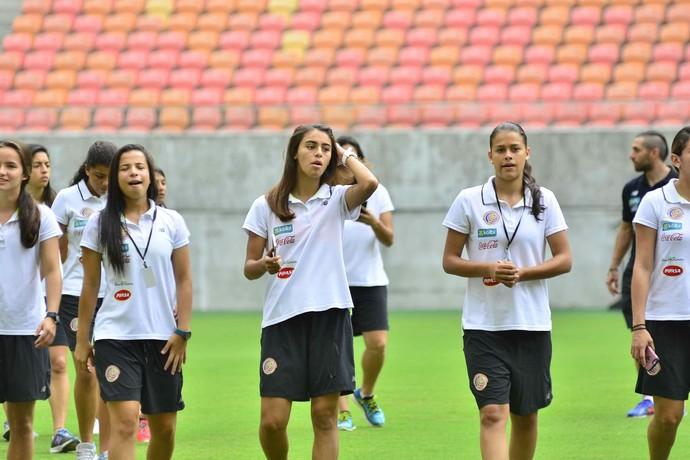 Torneio Olímpico Manaus  (Foto: Mauro Neto/Sejel)