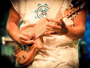 baiana system; guitarra baiana (Foto: Felipe Cartaxo/Divulgação)
