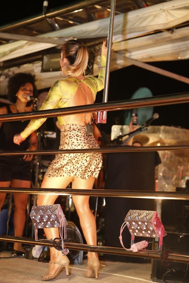 Claudia Leitte  (Foto: Fred Pontes/Divulgação)