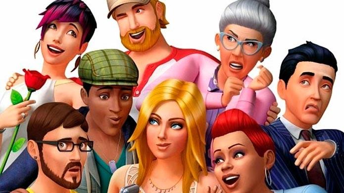 The Sims 4: veja como jogar offline o popular game de simulação (Foto: Divulgação)