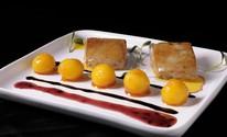 Comendo com os olhos: criatividade é essencial nas apresentações dos pratos (Divulgação / Barão Gastronomia)