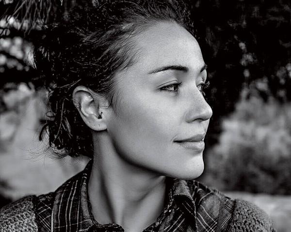 Mari Di Pilla, 29 anos, editora de moda (Foto: Arquivo pessoal)