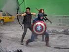 Desempenho prévio de 'Os Vingadores' supera o de 'Avatar'