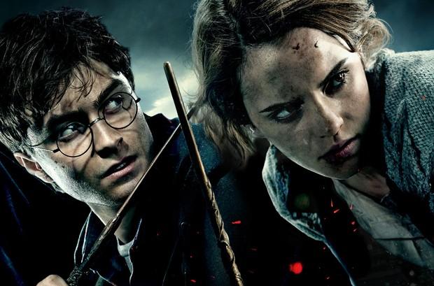 Oitavo livro da saga Harry Potter ganha nome e data de ... Daniel Radcliffe Instagram