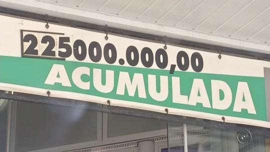 Moradores estão confiantes para novo milionário da Mega em Cerquilho
