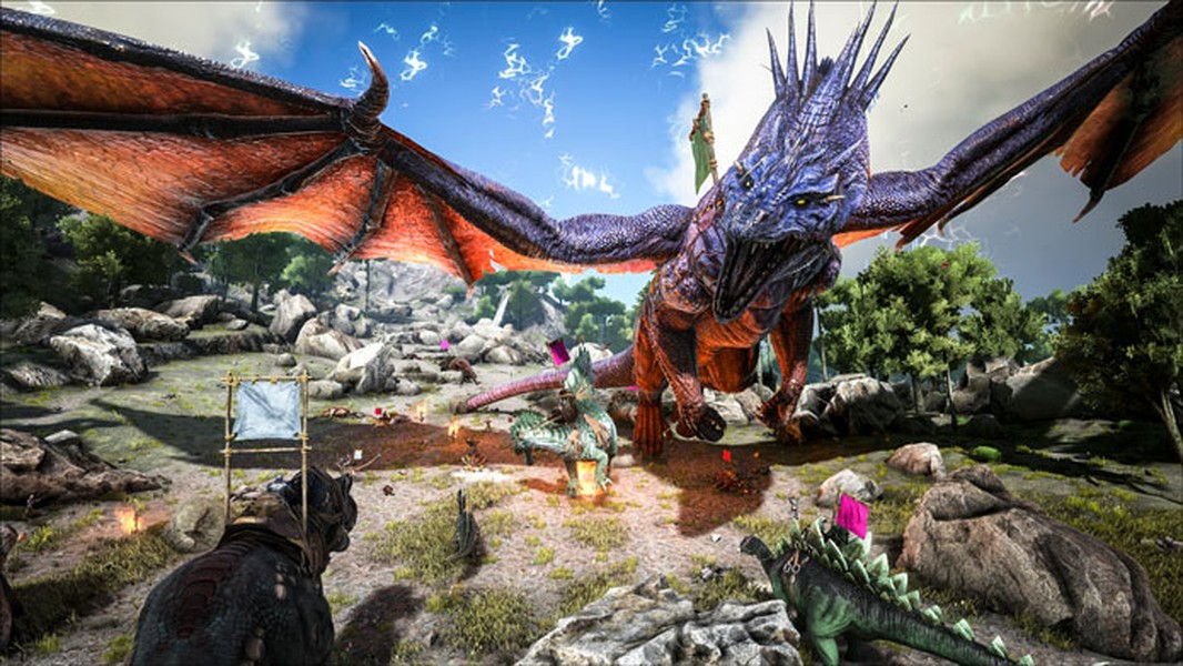 Ark: Survival Of The Fittest | Jogos | Download | TechTudo