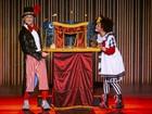 Espetáculo 'Circo de Pulgas' chega ao Sesc de Bauru na quarta-feira