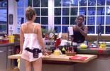 Adélia tenta explicar indicação de Juliana, mas Ana Paula diz: 'Se queimou'